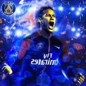 Neymar JR Wallpaper 2017 Icon