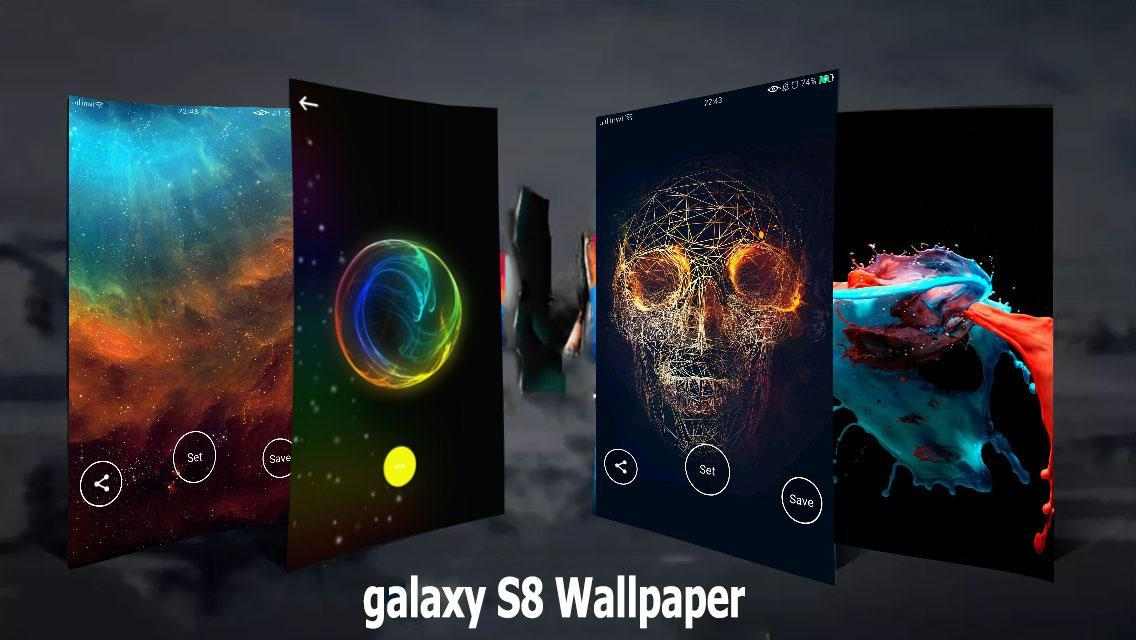 Wallpaper For Galaxy S8 And S8 Plus For Android Apk Download