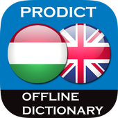 Hungarian - English dictionary icon