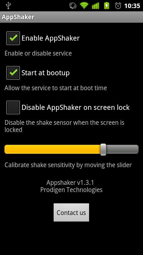 AppShaker for Android - APK Download