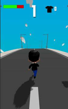 Chanux Run apk screenshot