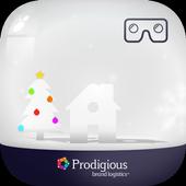 Snow Box icon