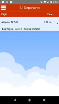 Santa Maria Airport screenshot 1