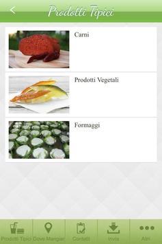 Prodotti Tipici Italiani apk screenshot