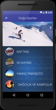 Erzincan Mobil Şehir Rehberi apk screenshot