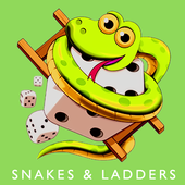 Snakes Ladders 3D (Unreleased) icon
