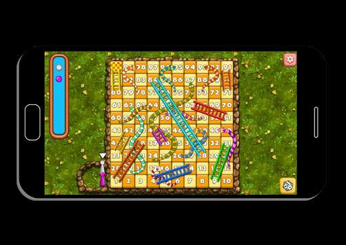 Snakes Ladders 3D (Unreleased) screenshot 3