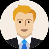 Profil Watchers. icon