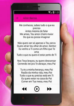 Aline Barros e Cia - Musica Pula Pula apk screenshot