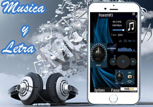 Mc Davo - Musica Si Ella Supiera Y letras screenshot 4