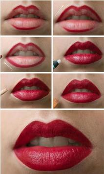 Professional Daily Makeup poster
