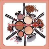 Professional Makeup Tutorials icon