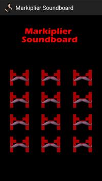 Markiplier Soundboard Lite poster