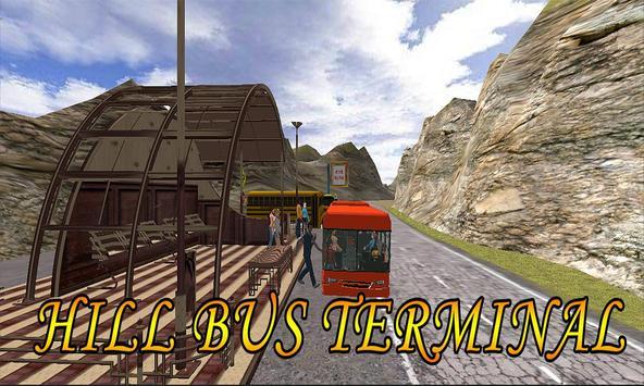Tourist Bus Drive apk screenshot