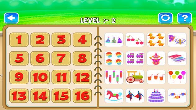 Kidz Maths screenshot 3
