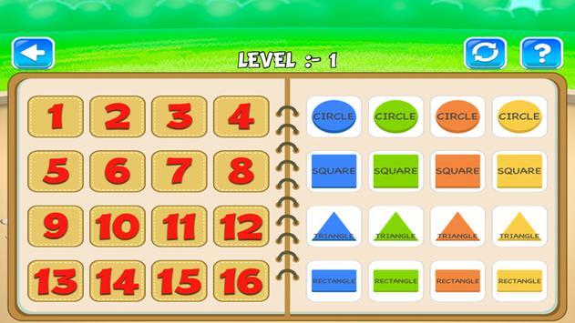 Kidz Maths screenshot 2
