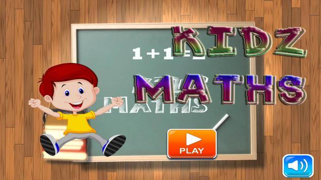 Kidz Maths screenshot 4