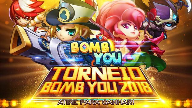 Bomb You - DDTank Legends Bang Bang screenshot 7