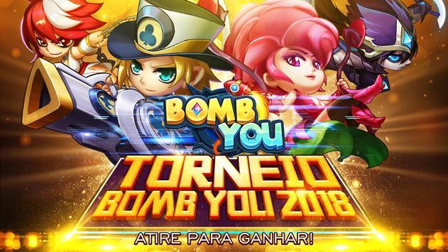 Bomb You - DDTank 2 Bang Bang imagem de tela 8