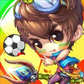 Bomb Me Brasil icon