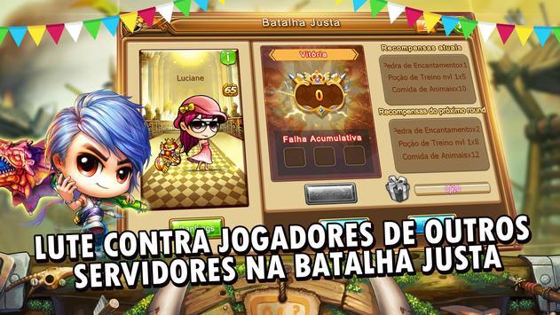 Bomb Me Brasil screenshot 15