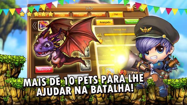 Bomb Me Brasil screenshot 2