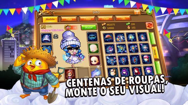 Bomb Me Brasil ảnh chụp màn hình 5