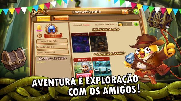 Bomb Me Brasil screenshot 6