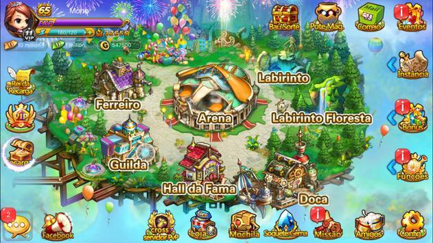 Bomb Me Brasil imagem de tela 8