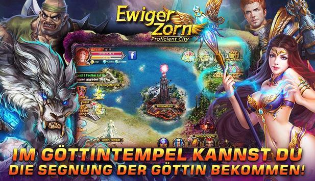 Ewiger Zorn apk screenshot