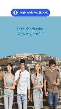 Profile Picture Visitor poster