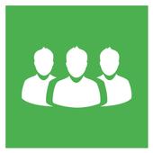 Profile Visitors Facebook icon