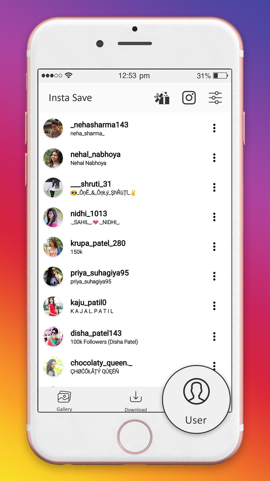 Who Viewed My Instagram Profile Pro for Android - APK Download