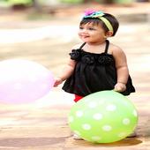 Aanya Birthday App icon