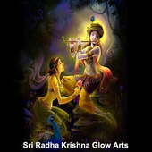 Glow Arts icon