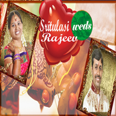 Sri & Rajeev icon