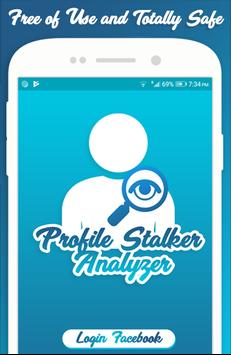 Poster Insight - Social Profile Analyzer