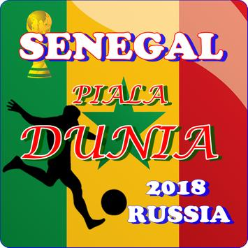TIM NASIONAL SENEGAL PIALA DUNIA 2018 apk screenshot
