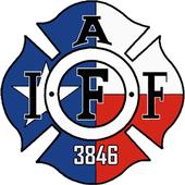 IAFF 3846 icon
