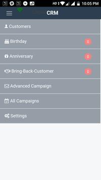 ProfitGuru CRM screenshot 2