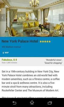 Cheap Motel & Hotel Deals screenshot 4