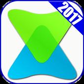 2017 Xender File Transfer tips icon