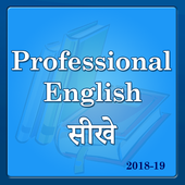 Professional English Sikhe icon