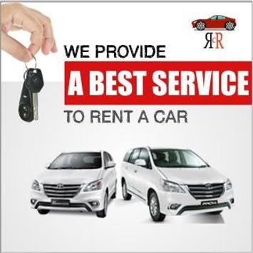 Rahul Car Rental Demo poster