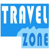 Travel Zone icon
