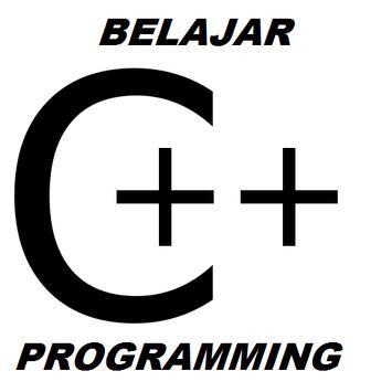 Belajar Pemrograman C / C++ poster