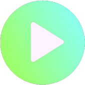 All Format Video Player icon