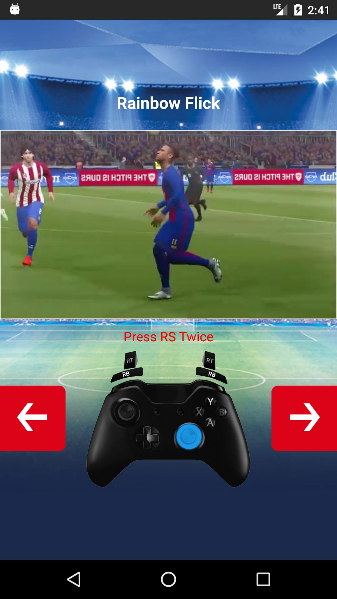Guide For PES 2017 - Dribbling Skills for Android - APK Download