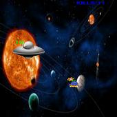 Progwhiz Alien Armada Trial icon