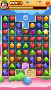 Candy Star apk screenshot